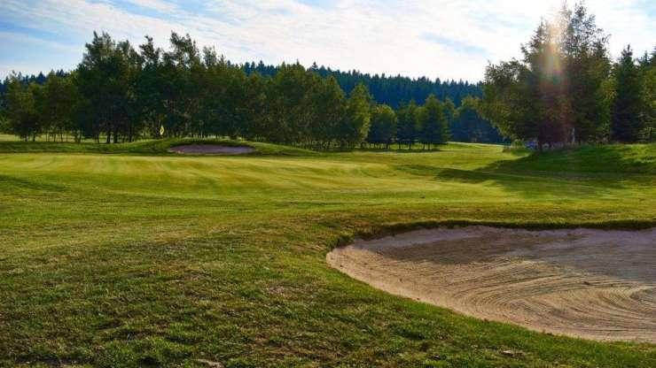 Zahájení sezóny 2017 v Golf & Ski resortu